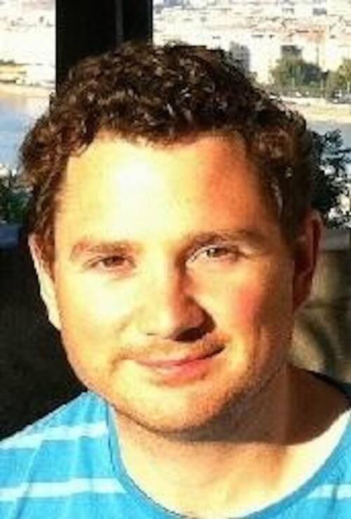 Nic  Cheeseman Author of Evaluating Organization Development