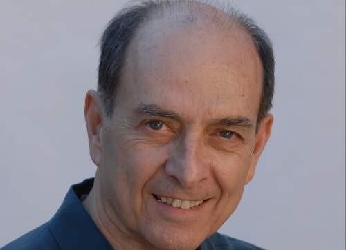 Author - Alan Warren Friedman