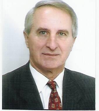 Author - Lyubomir T.  Gruyitch