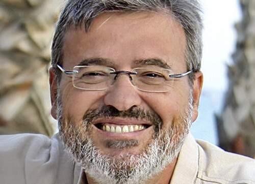 Author - Fernando  Guirao