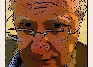Author - Mark P Fenton-O'Creevy