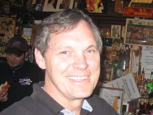 Author - John L.  Junkins