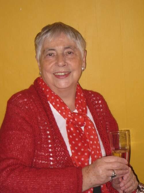Author - Elizabeth  Craik