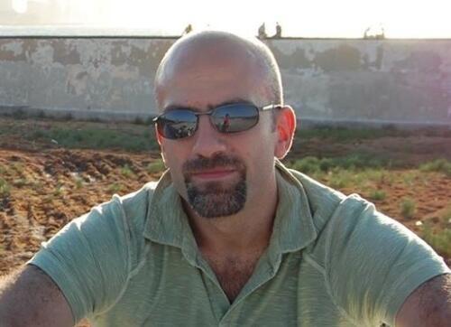 Leandro  Rodriguez Medina Author of Evaluating Organization Development