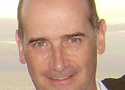 Author - Sean  McEvoy