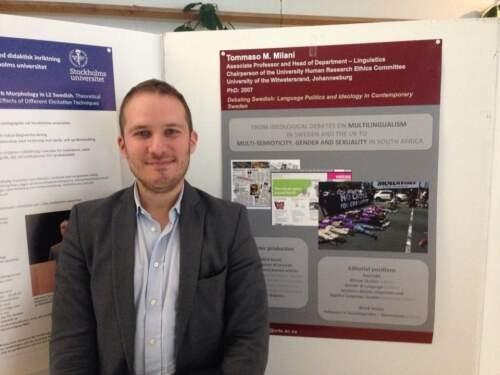Tommaso  Milani Author of Evaluating Organization Development
