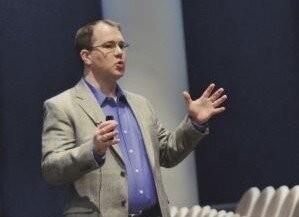 Author - John D Foubert