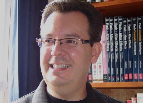 Author - Chris  Jackson
