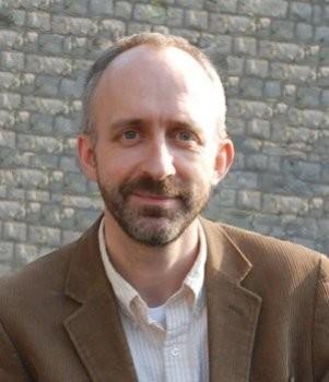 Author - Jonathan  Hale