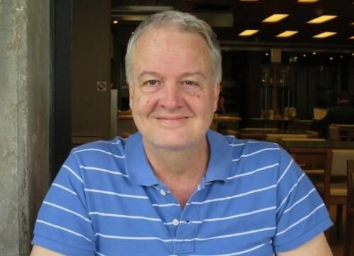 John Shannon Hendrix Author of Evaluating Organization Development