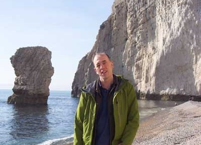Peter JS Jones Author of Evaluating Organization Development
