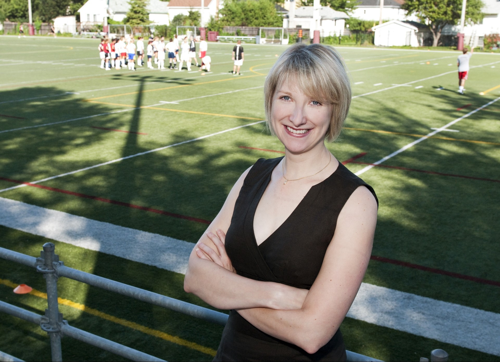 Milena  Parent Author of Evaluating Organization Development