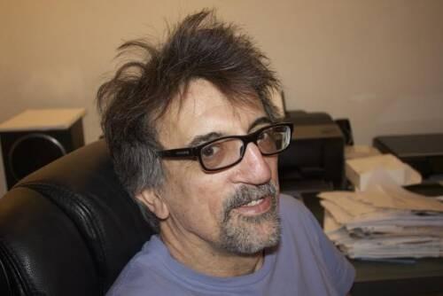 Nickolas  Pappas Author of Evaluating Organization Development