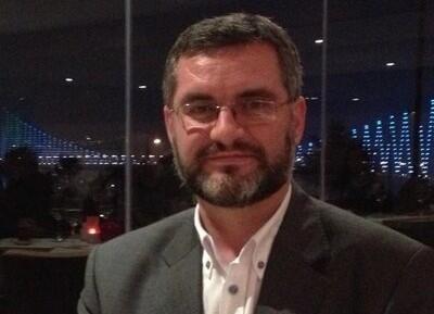 Nurullah  Ardıç Author of Evaluating Organization Development