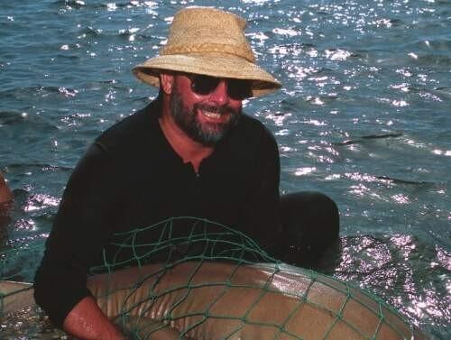 Author - Jeffrey  Carrier