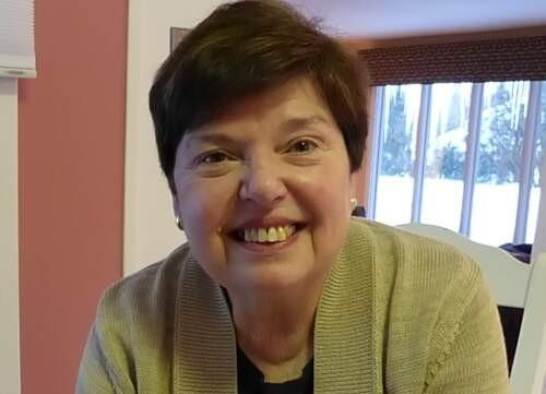 Author - Gina  Vega