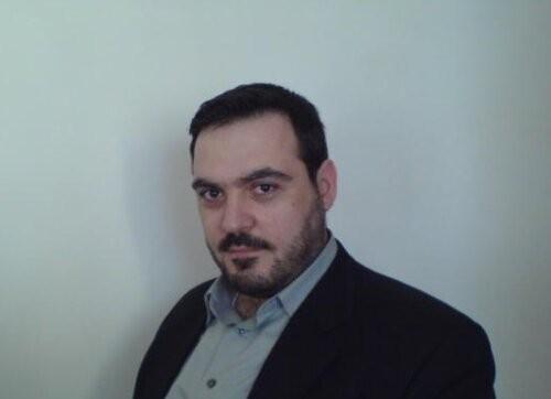 Author - Paschalis A. Arvanitidis