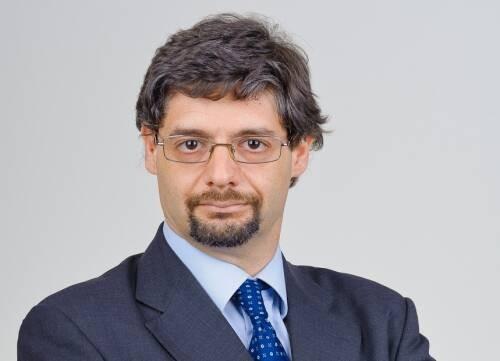 Roberto  Setola Author of Evaluating Organization Development