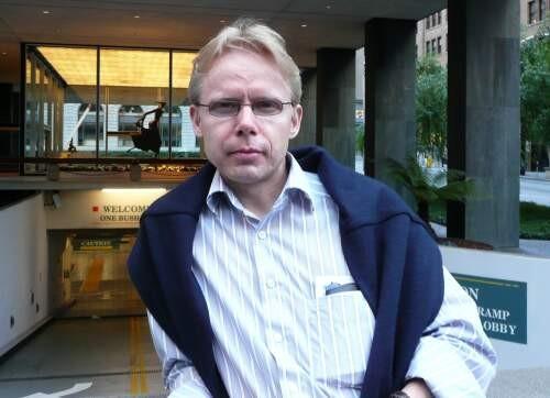 Ari-Veikko  Anttiroiko Author of Evaluating Organization Development