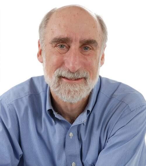 Author - Harold  Kalman