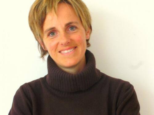Elisa  Giunchi Author of Evaluating Organization Development