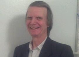 James B. McCarthy Author of Evaluating Organization Development