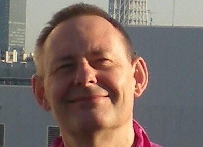 Author - Ian  Parker