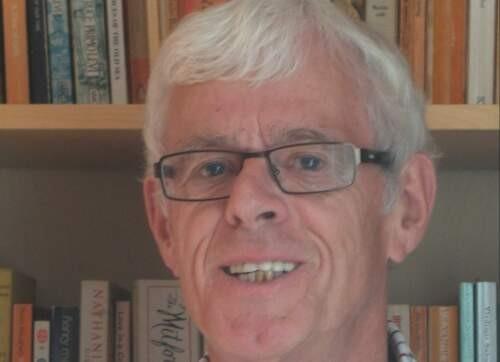 Author - Stephen  Bailey