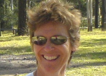Author - Gayle  Souter-Brown