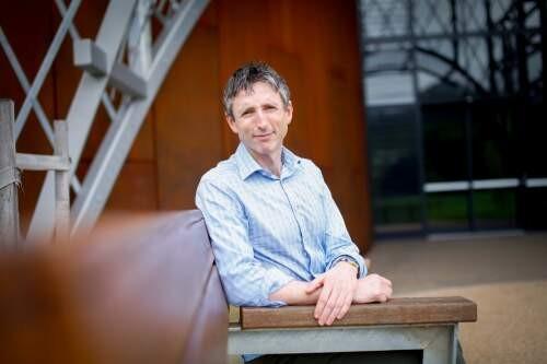 Author - Stewart  Lockie