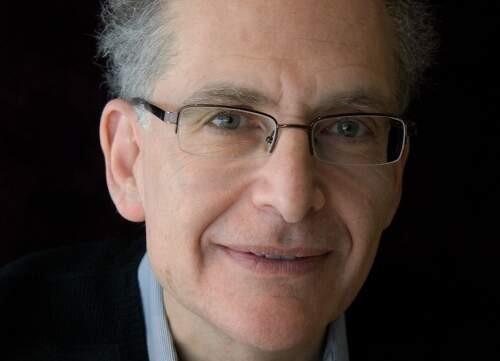 Author - Jeffrey D. Roth