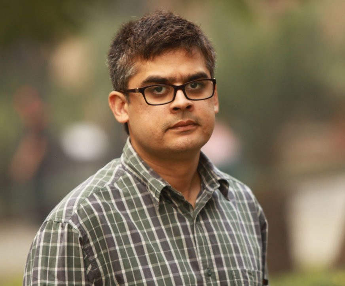 Sikander Ahmed Shah Author of Evaluating Organization Development