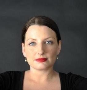 Author - Jennifer  Bleazby