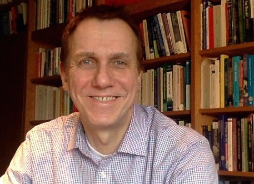Wilhelm M Vosse Author of Evaluating Organization Development