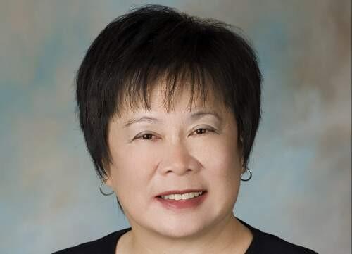 Author - Deborah A. Hwa-Froelich