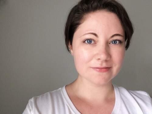 Author - Jemma  Tosh