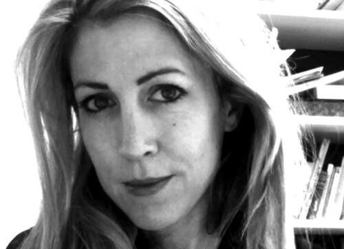 Author - Harriet  Harriss