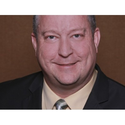 Author - Darrell  Clifton, CPP