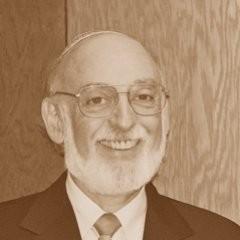 Author - John Mordechai Gottman