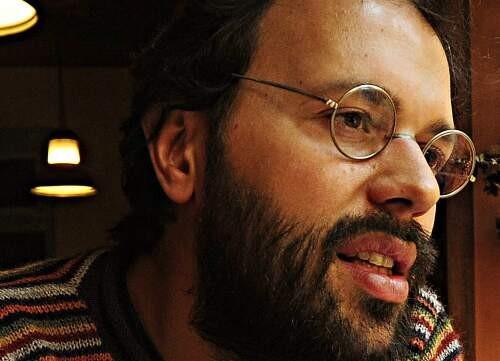 Author - Marcello  Musto