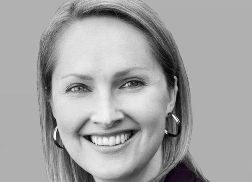 Author - Hilde Eliassen Restad