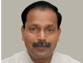 Kuppan  Thulukkanam Author of Evaluating Organization Development