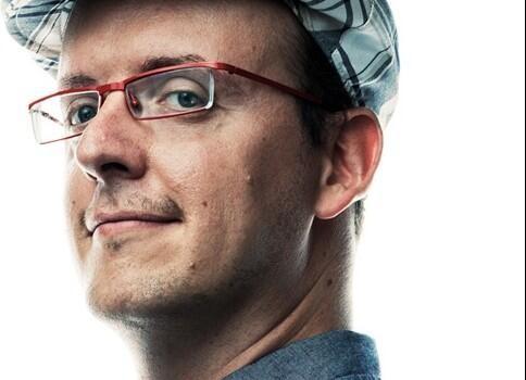 Author - Patrick  Meier