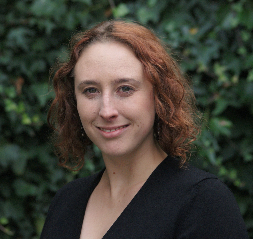 Victoria Marie  Basham Author of Evaluating Organization Development