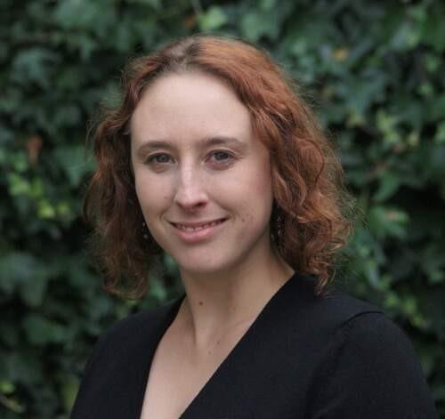 Author - Victoria Marie  Basham