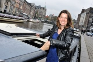 Dorien  Nieman Author of Evaluating Organization Development