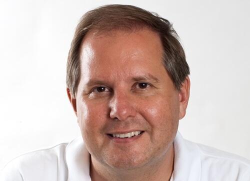 Geoff  Scott Author of Evaluating Organization Development