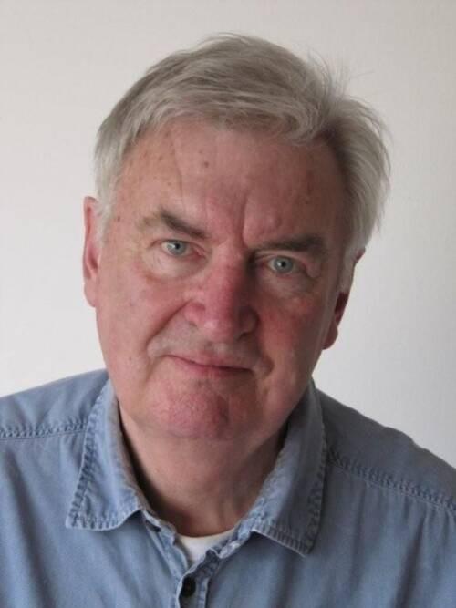 Author - Ken  Worpole