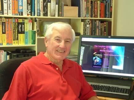 John  Blain Author of Evaluating Organization Development