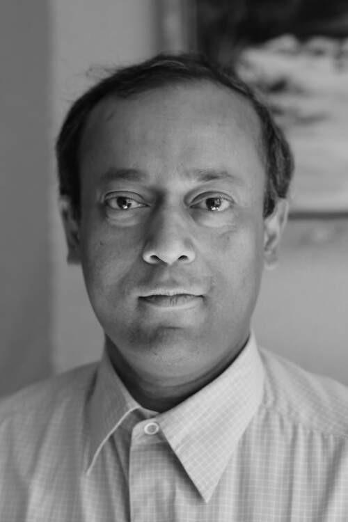 Pranesh  Chatterjee Author of Evaluating Organization Development